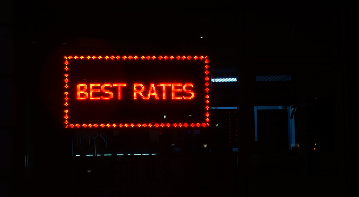 Is the Rate Of Interest And APR The Same In Terms Of Personal Loans?