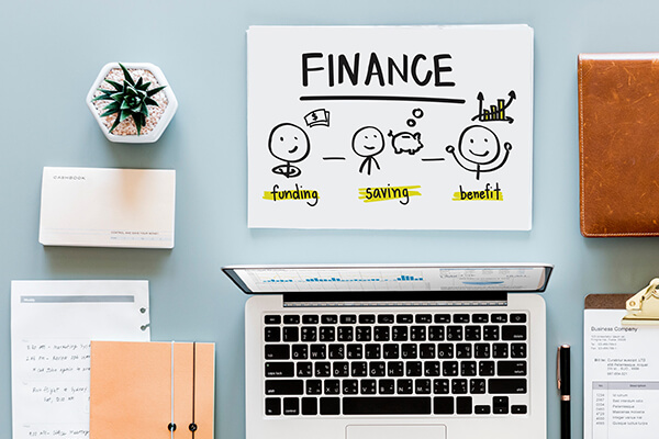 5 Simple, Yet Key Tips To Manage Your Finances For The Long Run